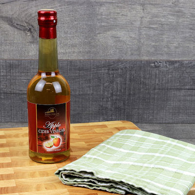 Vinegar, Apple Cider - 16.9oz. ITEM 5612