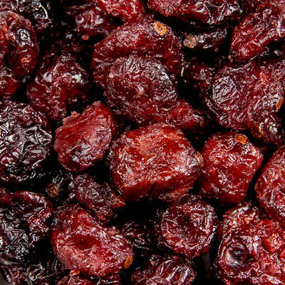 Dried Cranberries - 7oz. ITEM 6352