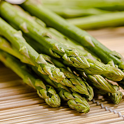 Asparagus - 1 lb. avg. bunch ITEM 2203