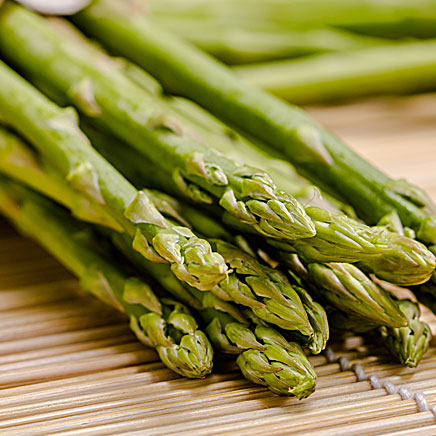 Asparagus - 1 lb. avg. bunch ITEM 2201