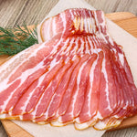 Bacon, Sliced - 15 lb. ITEM 5909