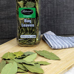 Spice, Bay Leaves, whole - 2oz. ITEM 5269