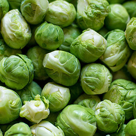 Brussels Sprouts - 1.5 lb. ITEM 6432