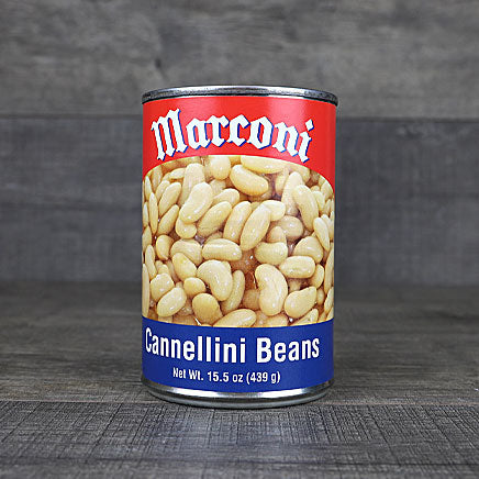 Beans, Cannellini, dry - 15 oz. ITEM 6934