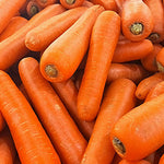 Carrot, Table - 1 lb. ITEM 5851
