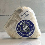 Cheese, Goat, Cranberry & Orange (local Baetje Farms) - 5oz. ITEM 5965