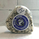 Cheese, Goat, Garlic & Chive (local Baetje Farms) - 5oz. ITEM 6077