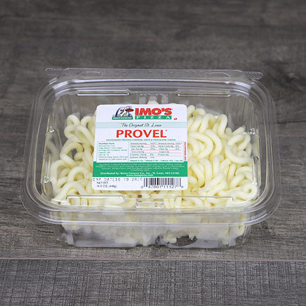 Cheese, Provel Rope (local Imo's Pizza) - 16oz. ITEM 6467