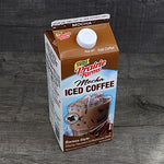Iced Coffee, Mocha - 1/2 gallon ITEM 6291