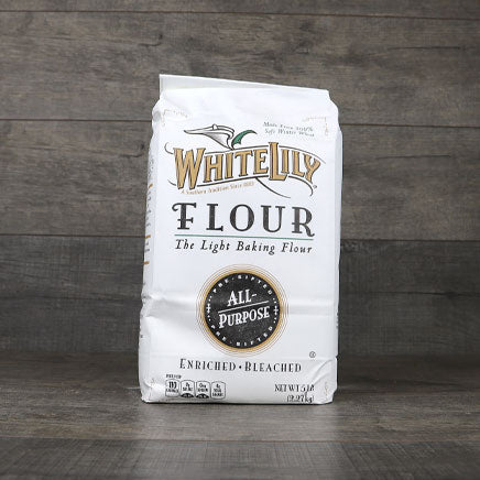Flour, All Purpose - 5 lb. ITEM 6891