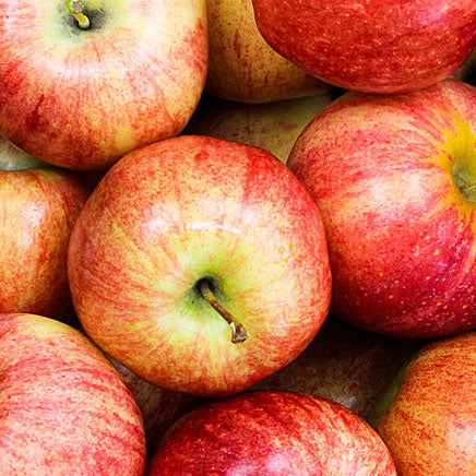 Apples, assorted variety - 6 count ITEM 6452
