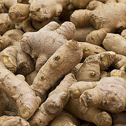 Ginger Root - 4oz. ITEM 6380