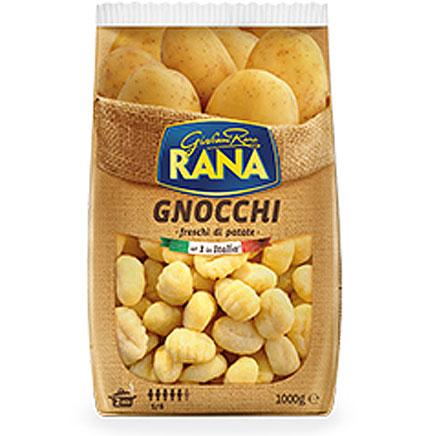 Pasta, Gnocchi Di Patate - 2.2 lb. bag ITEM 6445