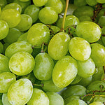 Grapes, Green - 2 lb. ITEM 391