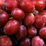 Grapes, Red - 2 lb. ITEM 394