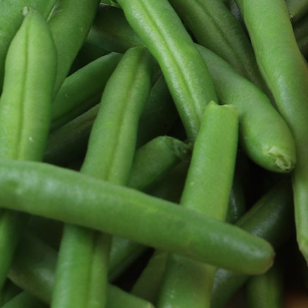 Green Beans, trimmed - 5 lb. ITEM 3101