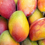 Mango, fresh - 2 count ITEM 6393