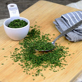 Spice, Parsley Flakes - 2oz. ITEM 5314