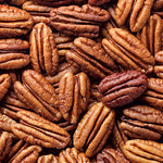 Nuts, Pecans - 6oz. ITEM 6284