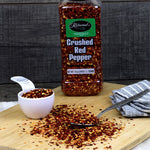Spice, Pepper, Red, crushed - 12oz. ITEM 5315