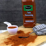 Spice, Taco Seasoning - 20oz. ITEM 5322