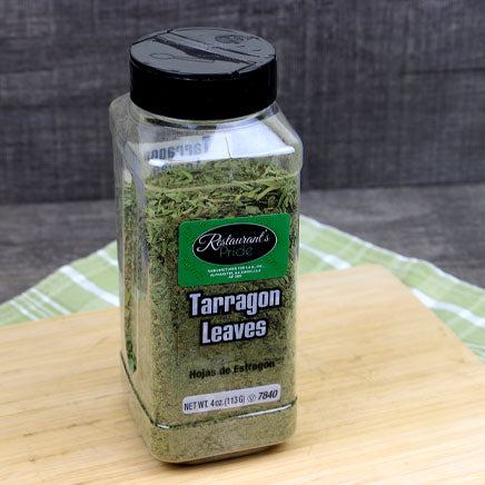 Spice, Tarragon Leaves - 4oz. ITEM 5760