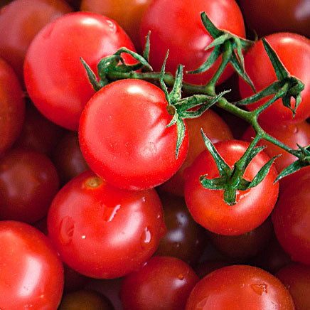 Tomatoes, Red Cherry - 1 pint container ITEM 2809