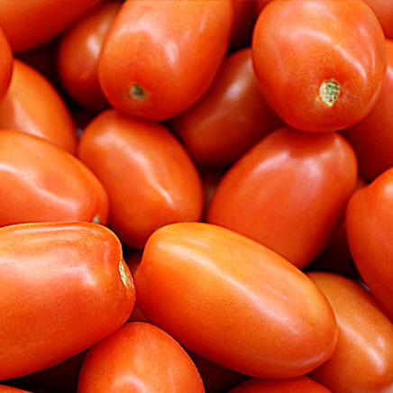 Tomatoes, Roma, 6 count ITEM 6394