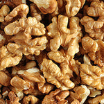 Nuts, Walnuts, whole/raw - 5oz. ITEM 6281