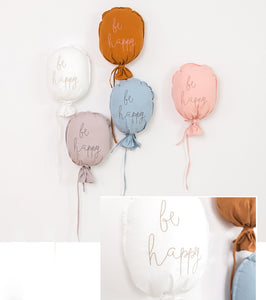 Cotton Balloon