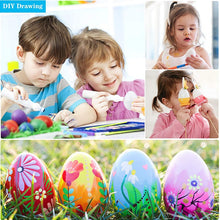 Load image into Gallery viewer, 6 Smart Eggs 3D Montessori Learning Puzzle Game