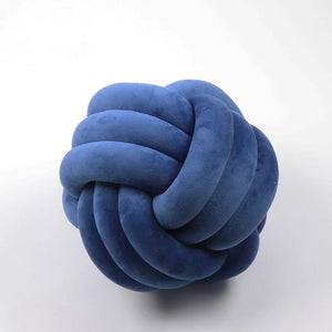 Nordic Knot Cushion