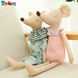 Mailleg Doll  Mice