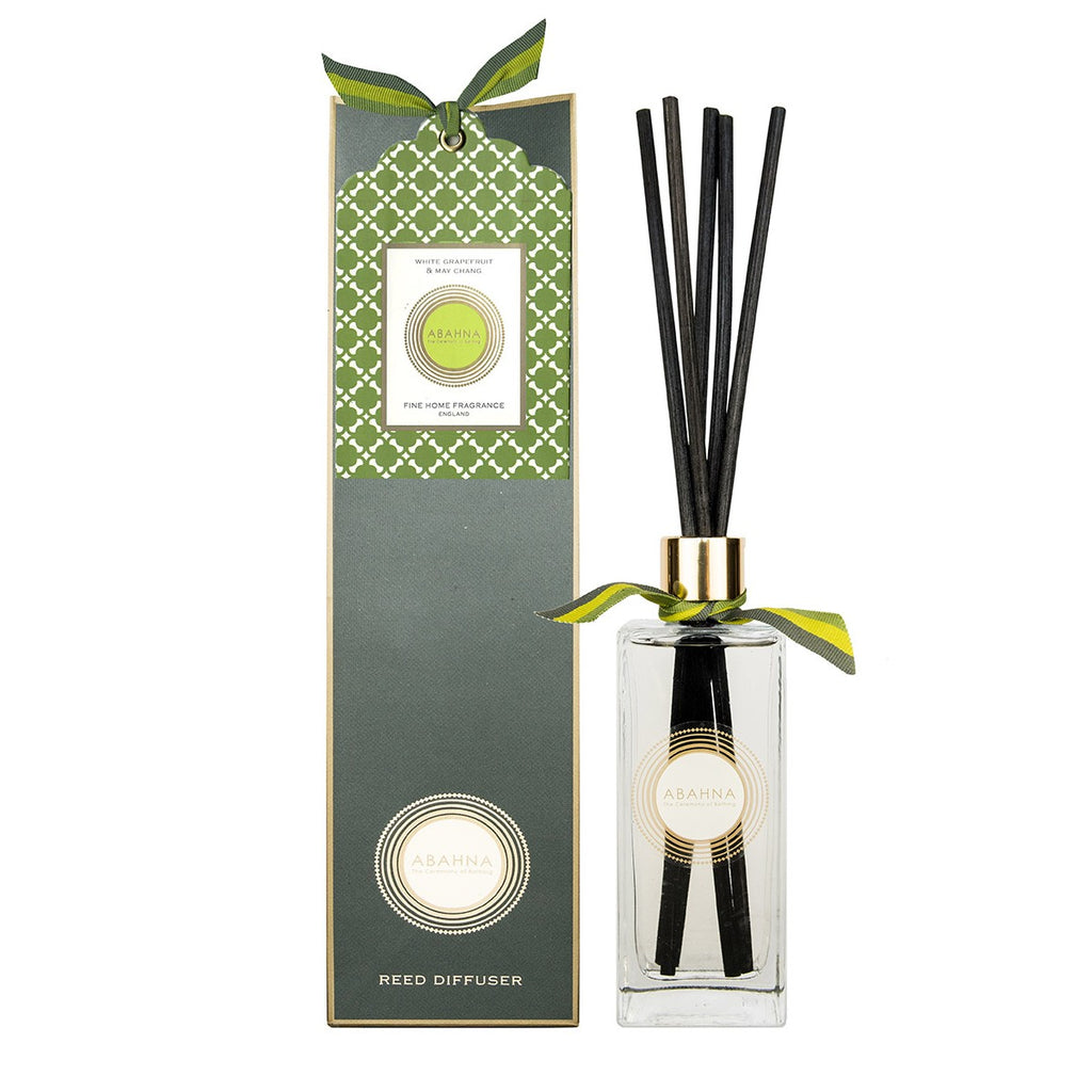 Diffuser 200ml - White Grapefruit & May Chang