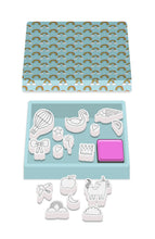 Load image into Gallery viewer, Magic Maisy Mini Stamp Set