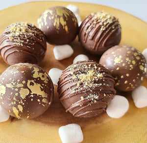 Hot Chocolate Bombs (Large)