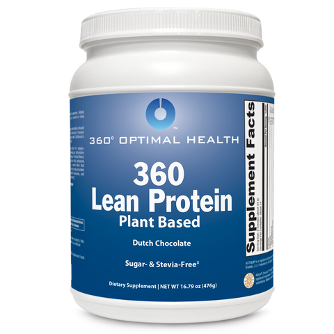 360 Lean Protein - Plant