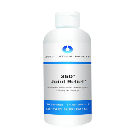 360 Joint Relief