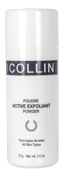 Active Exfoliant Powder