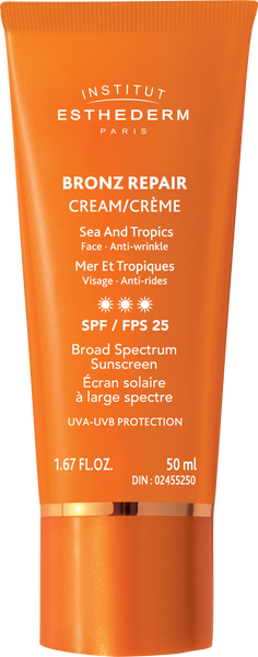Bronz Repair Face Cream SPF 25