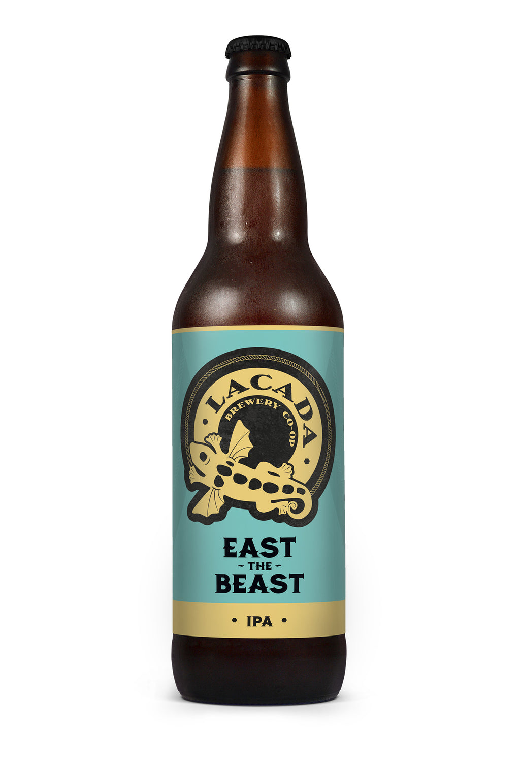 Lacada - East The Beast - IPA
