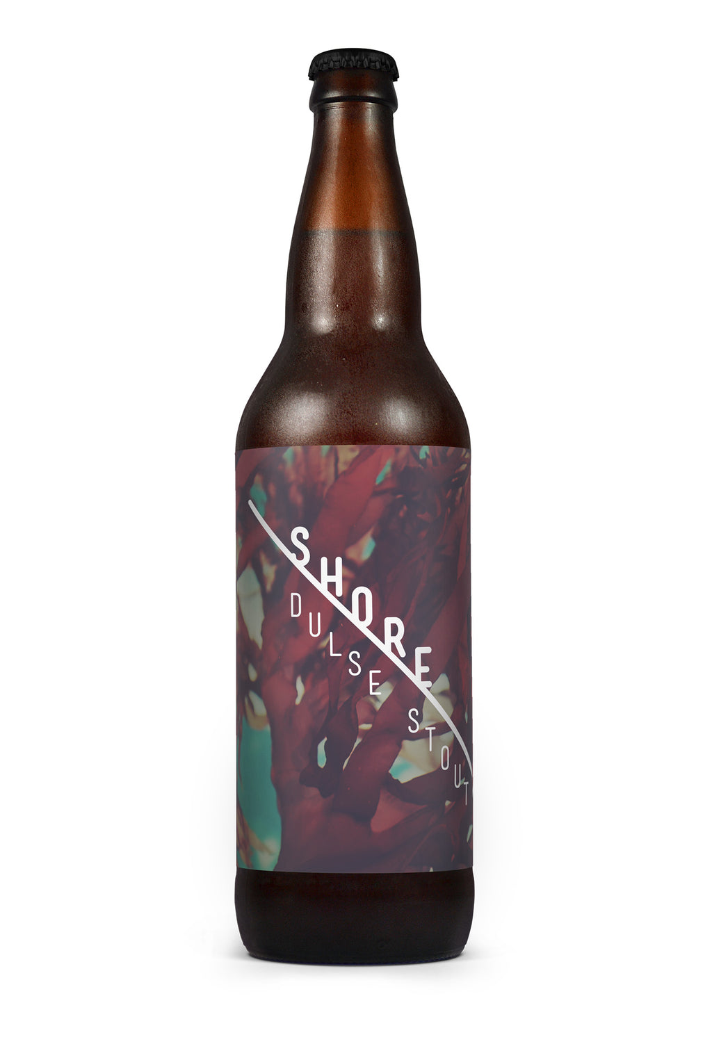 Lacada - Shore - Dulse Stout