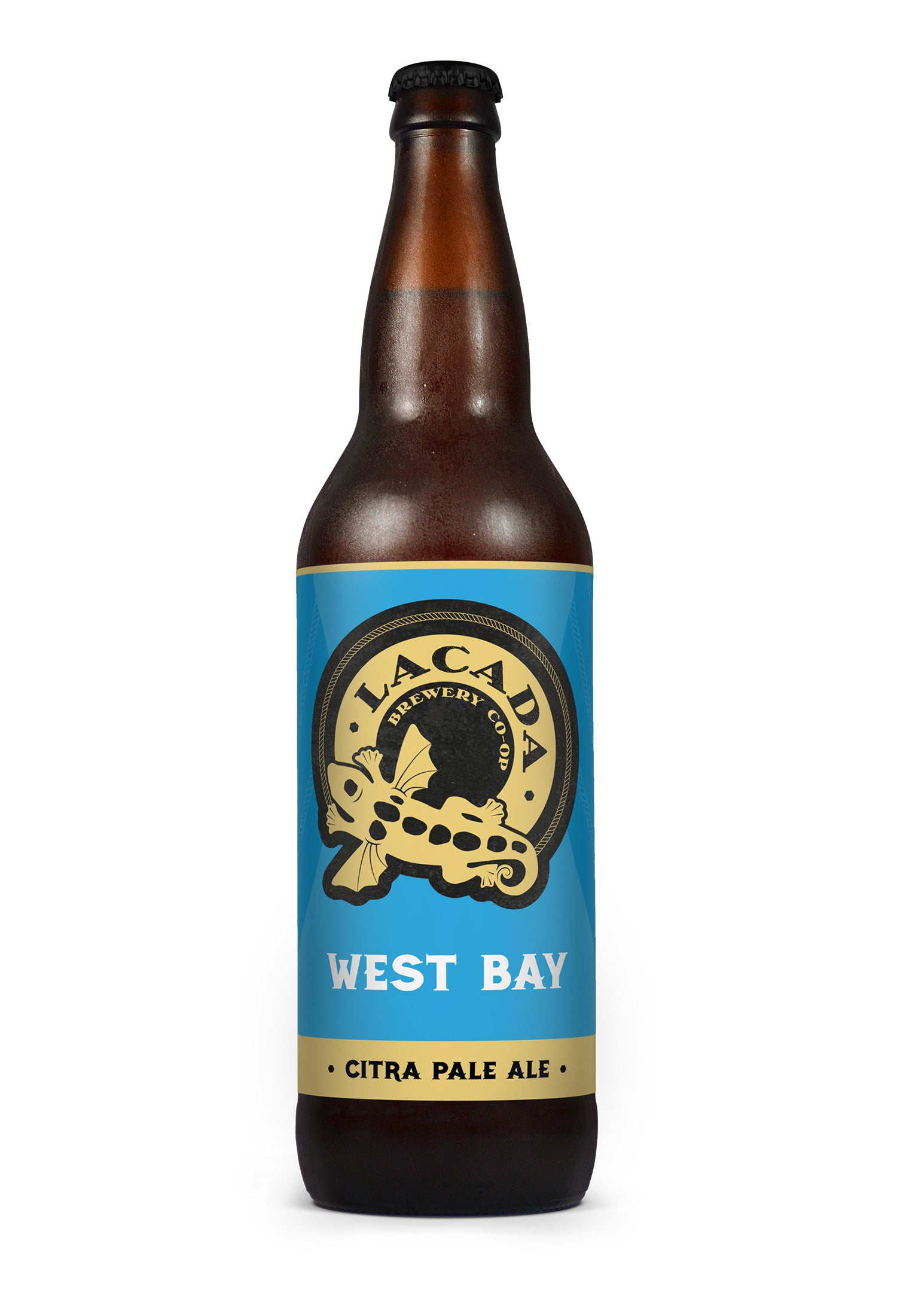 Lacada - West Bay - Citra Pale Ale