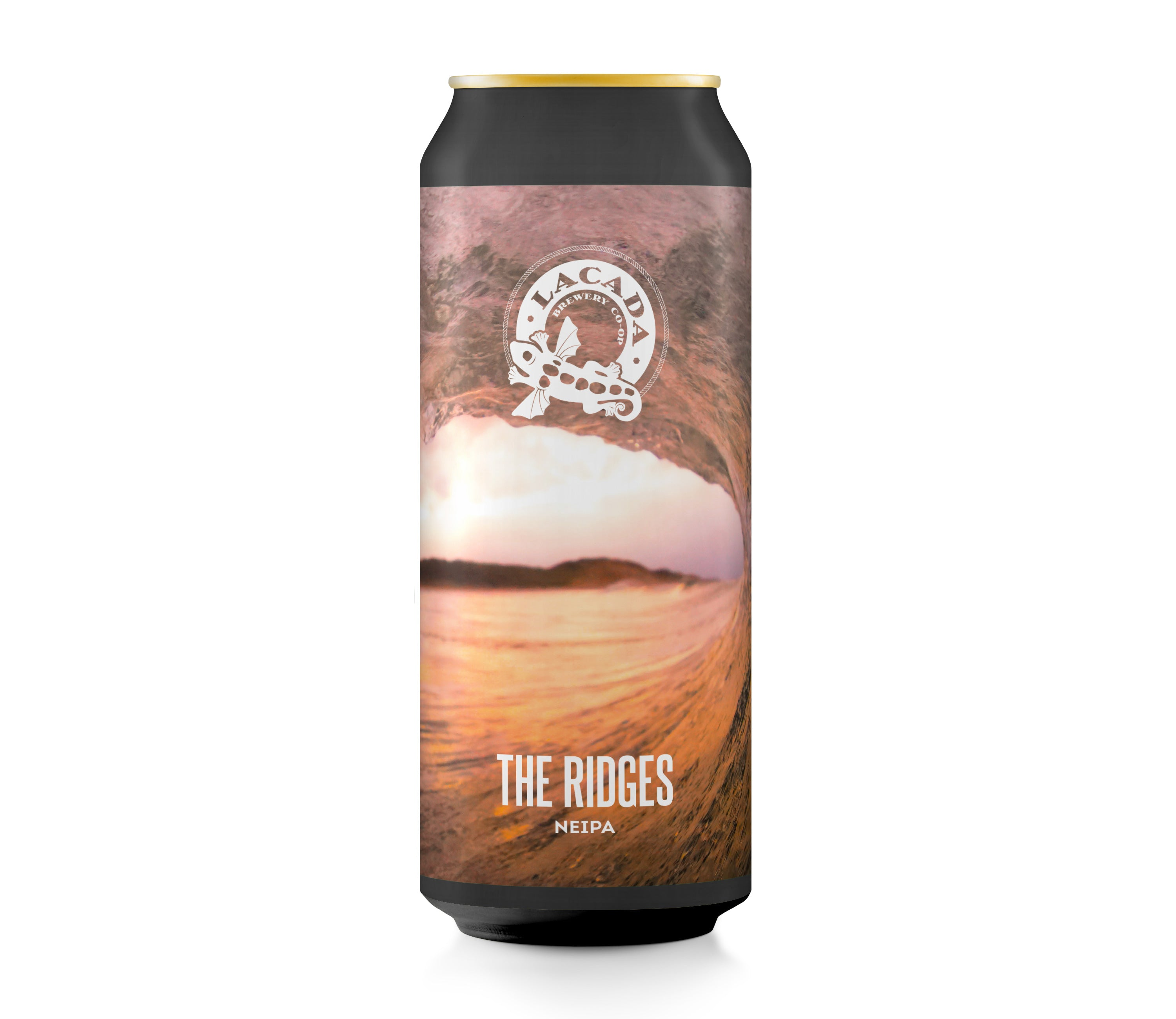 Lacada - The Ridges - NEIPA (12 Cans)