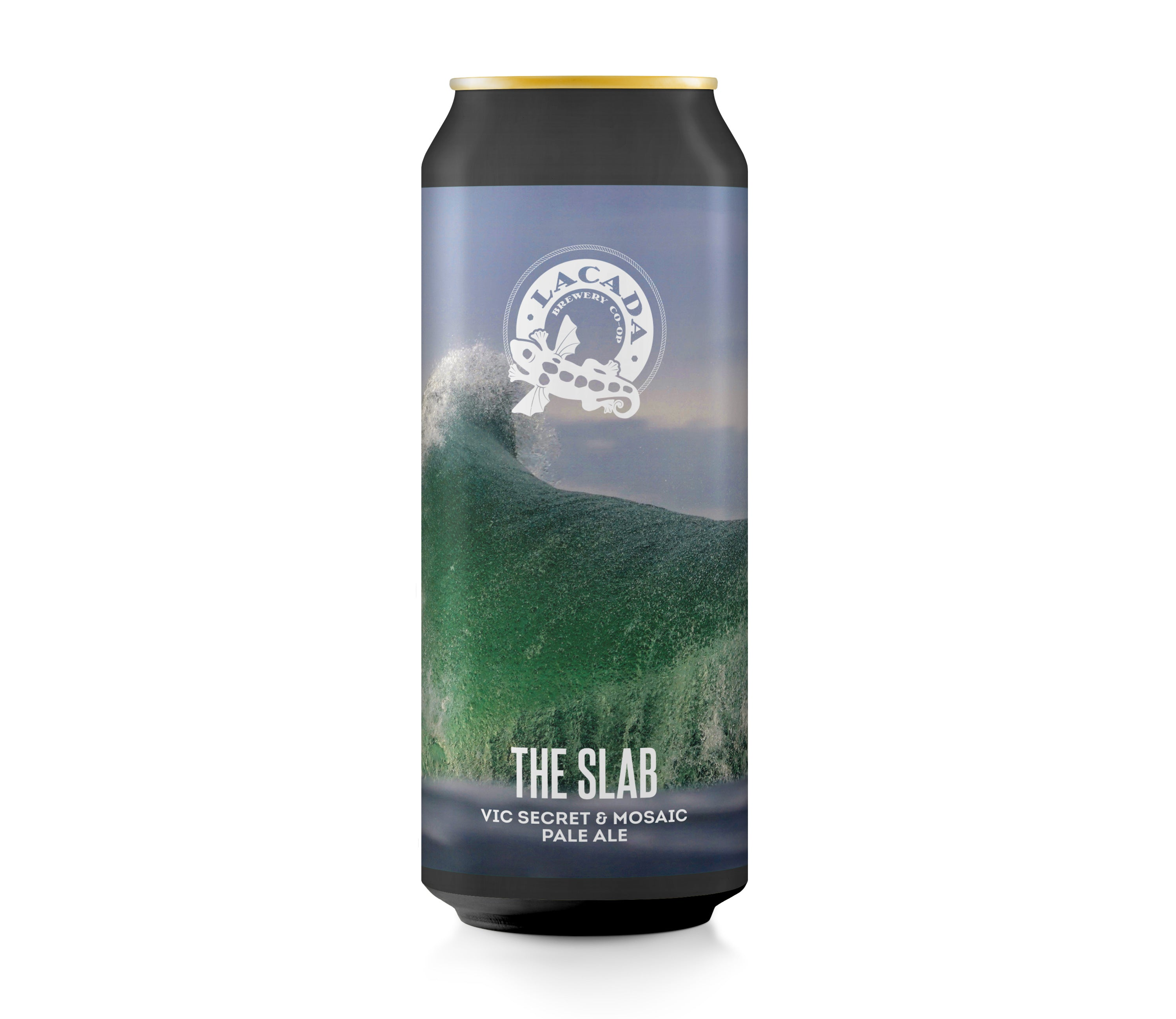 Lacada - The Slab - Pale Ale (12 Cans)