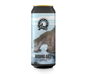 Lacada - Wishing Arch - Pale Ale (12 Cans)