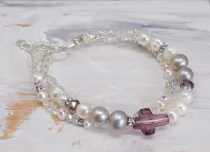 Just Faith Bracelet