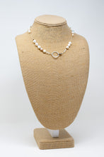 Load image into Gallery viewer, Soft Pearls Two in One Necklace
