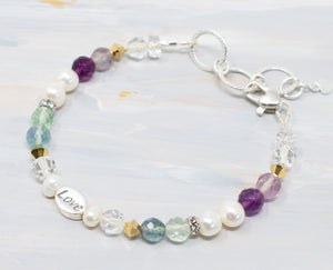 Soul Colors Single Bracelet