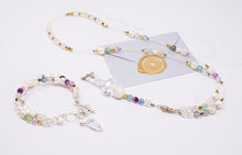 Load image into Gallery viewer, My Soul Necklace and Bracelet Set